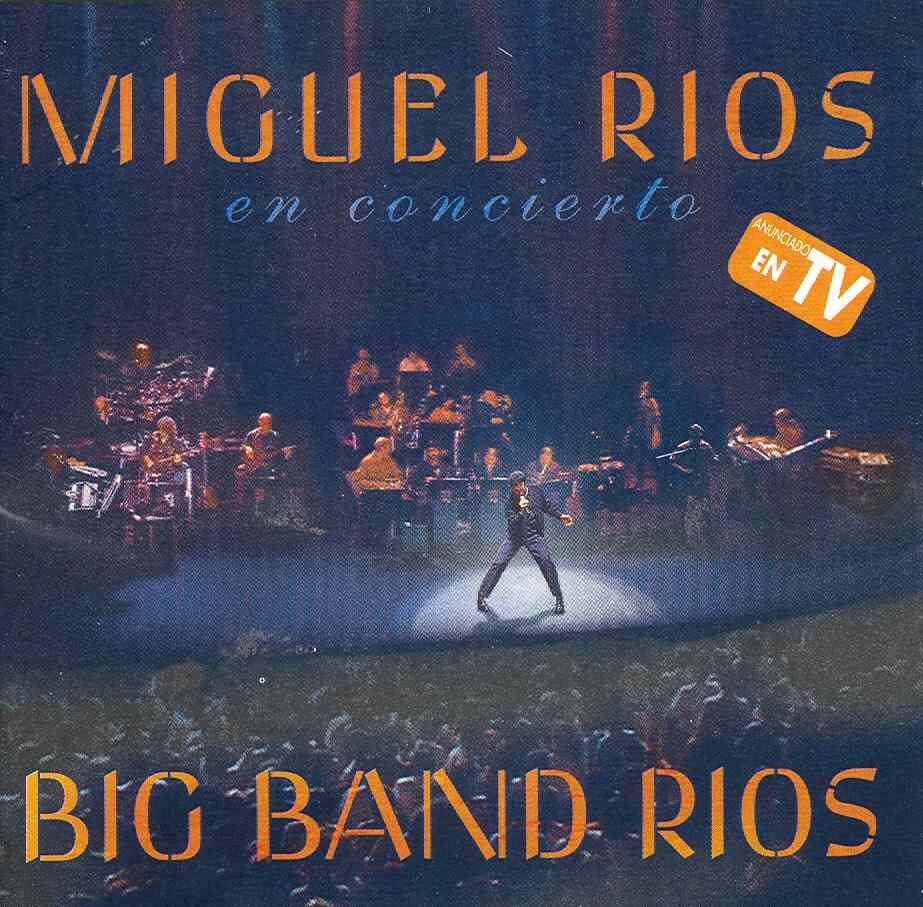 Big Band Ríos