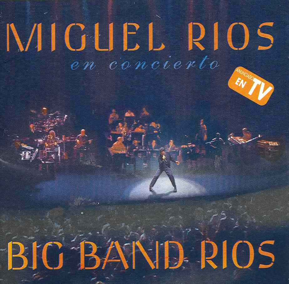 Big Band Ríos