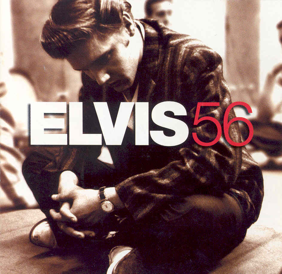Elvis 56