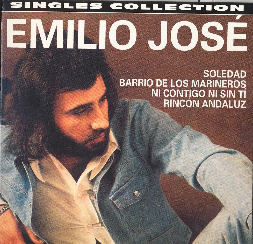 Singles collection: Emilio José