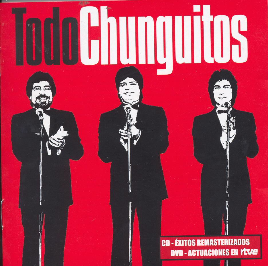 Todo Chunguitos