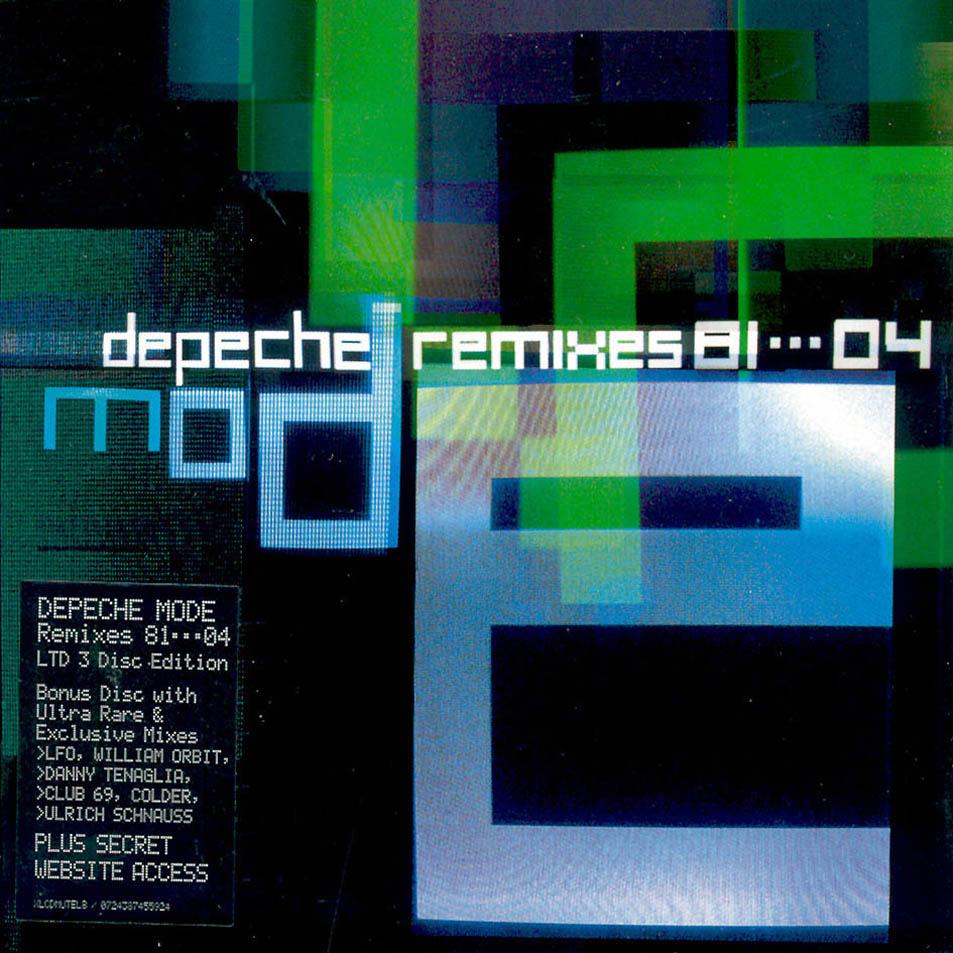 Remixes 81···04