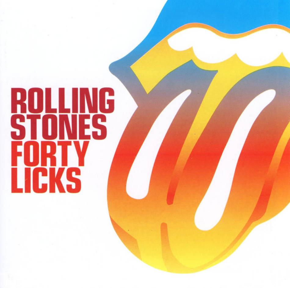 Forty licks