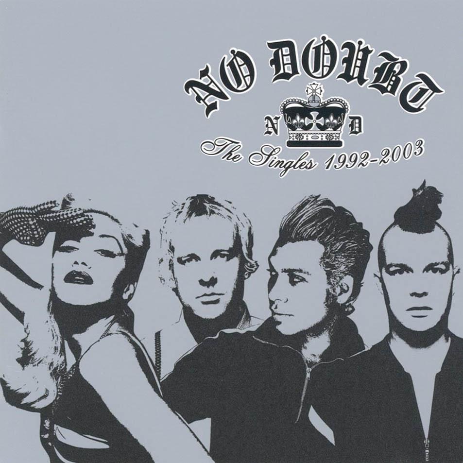 Singles 1992-2003