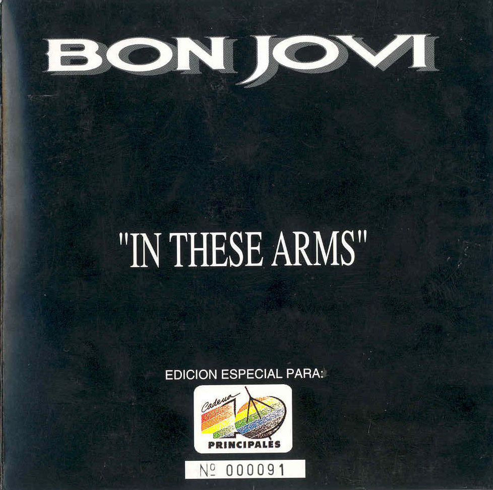 In these arms (Edición especial 40)