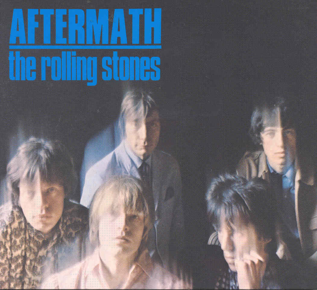 Aftermath (Edición norteamericana)