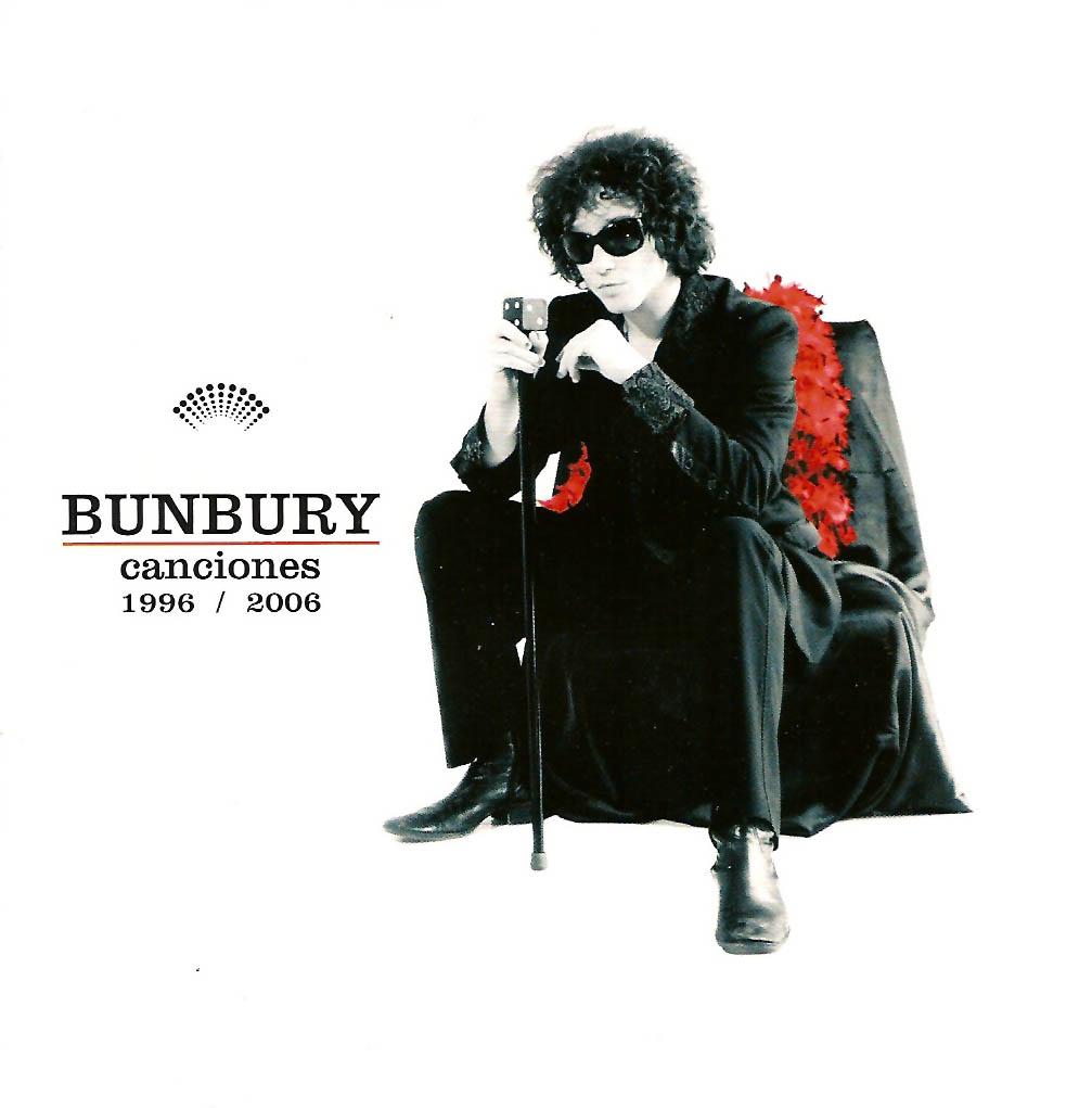 Canciones 1996 - 2006
