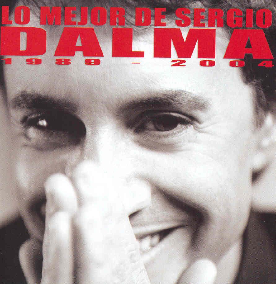 Lo mejor de Sergio Dalma 1989 - 2004