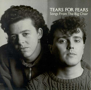 Songs from the big chair