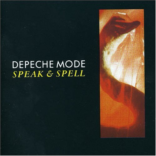 Speak and spell