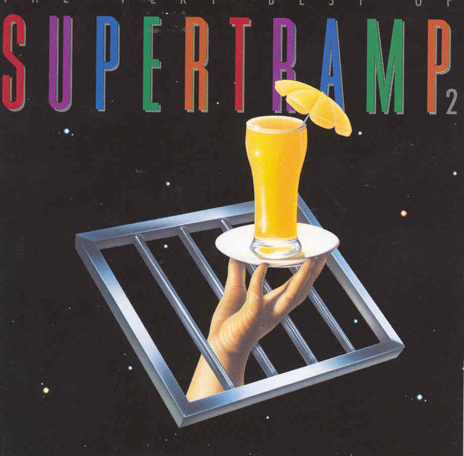 The very best of Supertramp 2