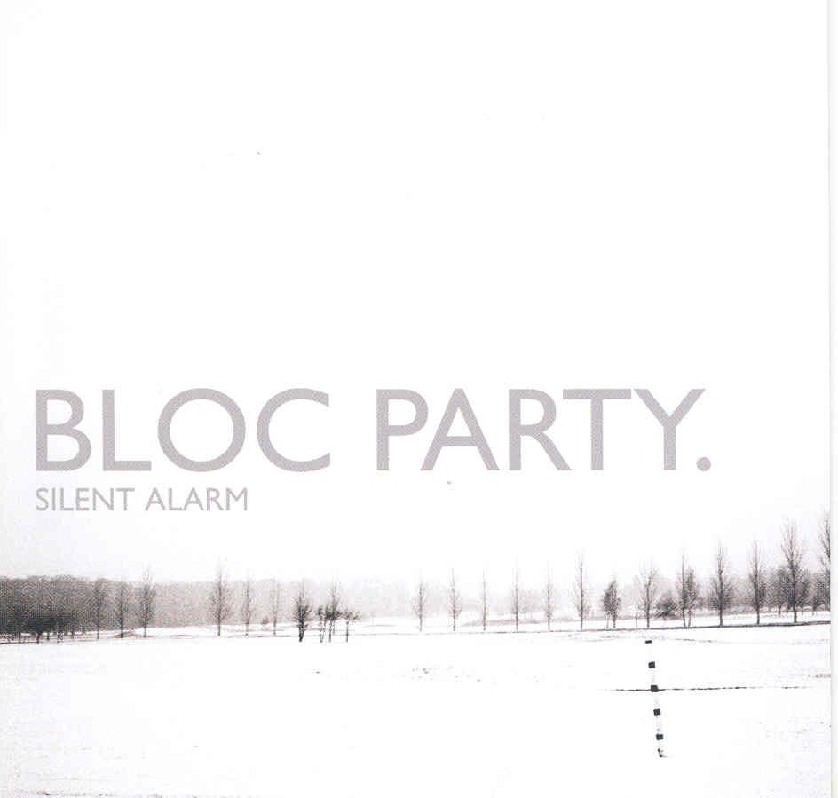 Silent alarm