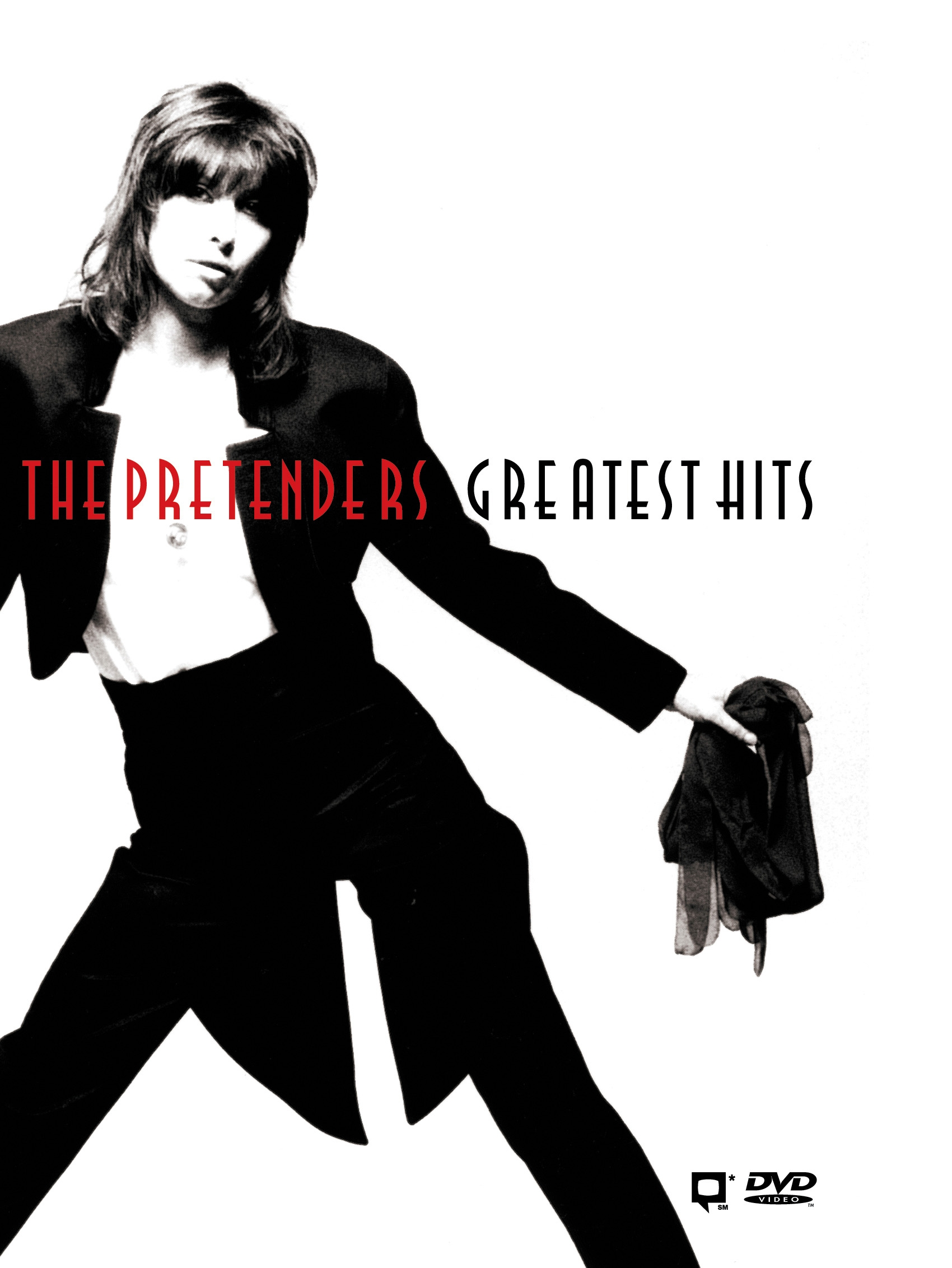 The Pretenders: Greatest hits