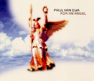 For an angel