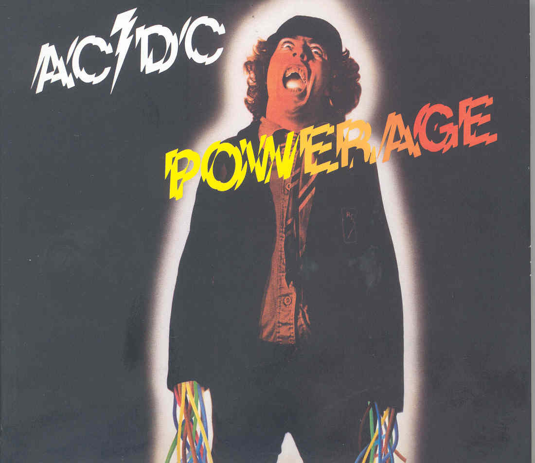 Power age