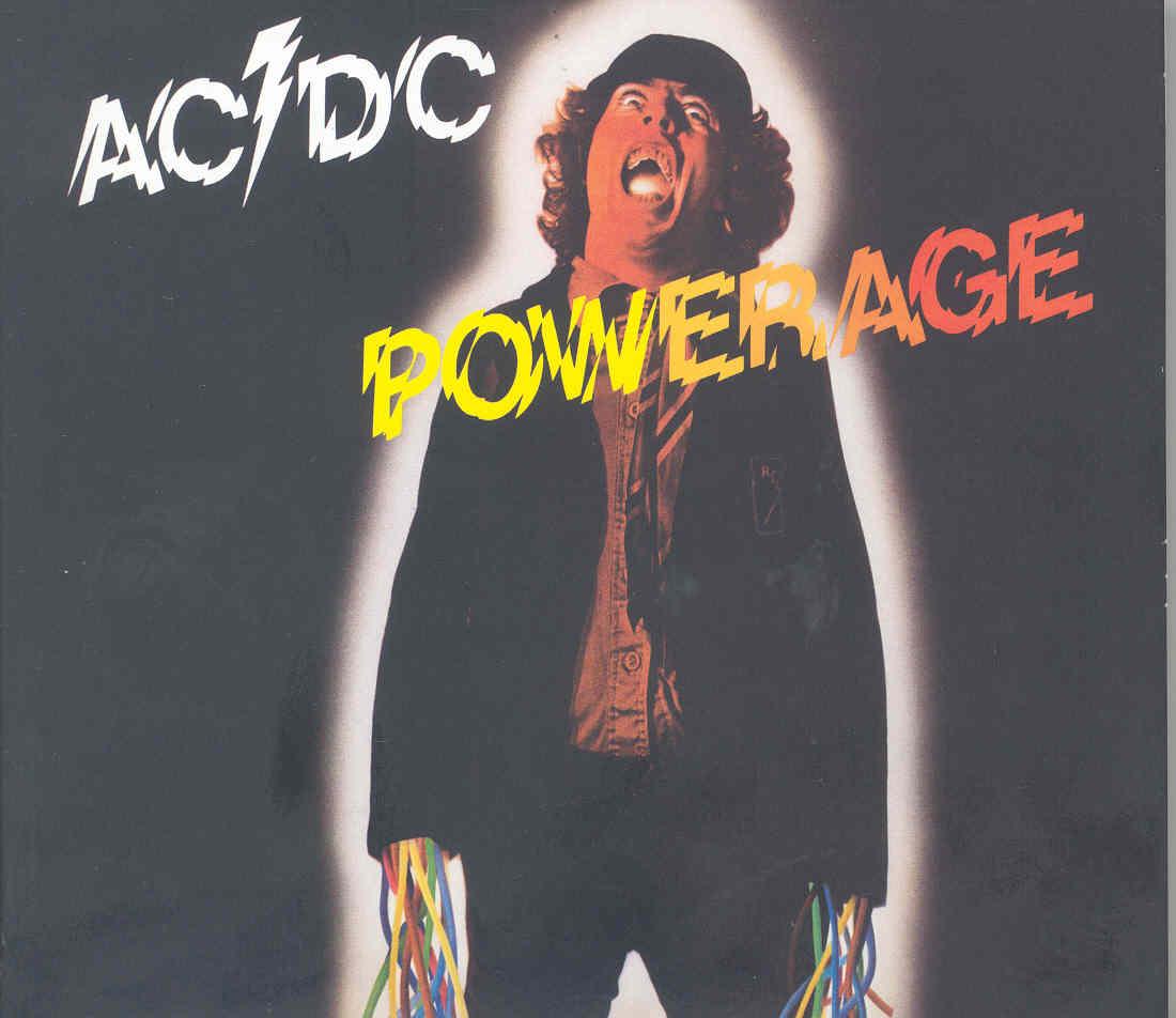 Power age