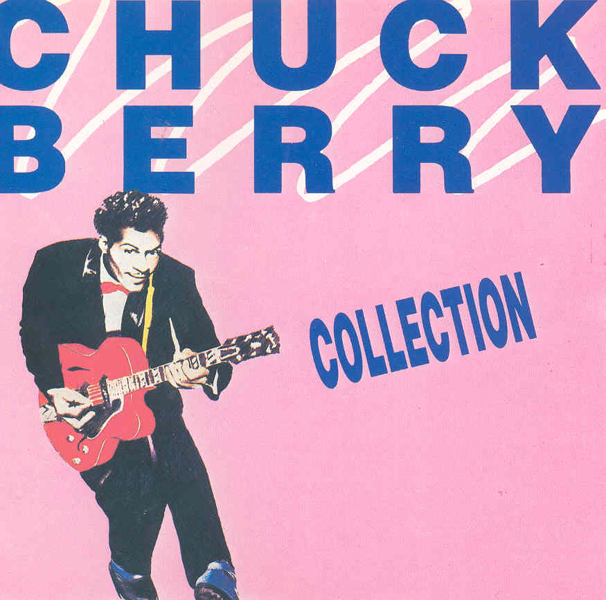 Chuck Berry collection
