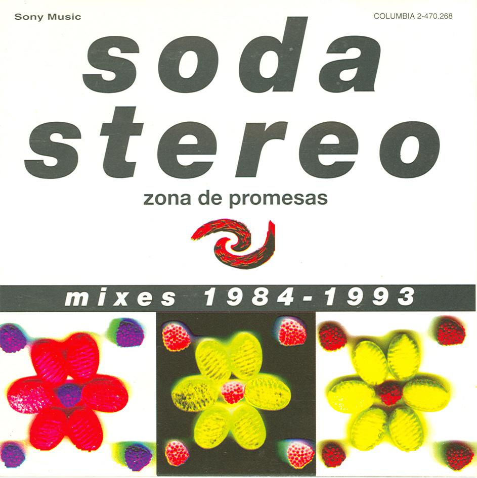 Zona de promesas (mixes 1984-1993)