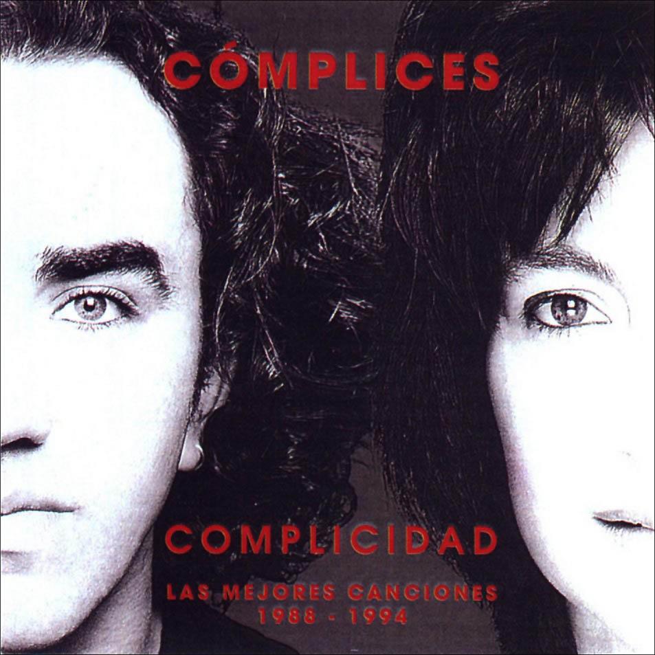 Complicidad (Las mejores canciones 1988-1994)