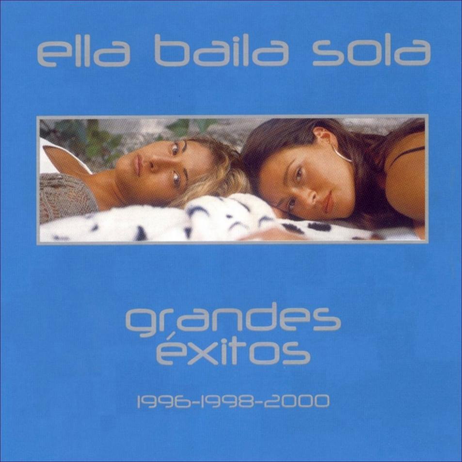 Ella Baila Sola: grandes éxitos