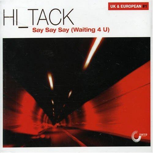 Say say say (waiting 4 u)