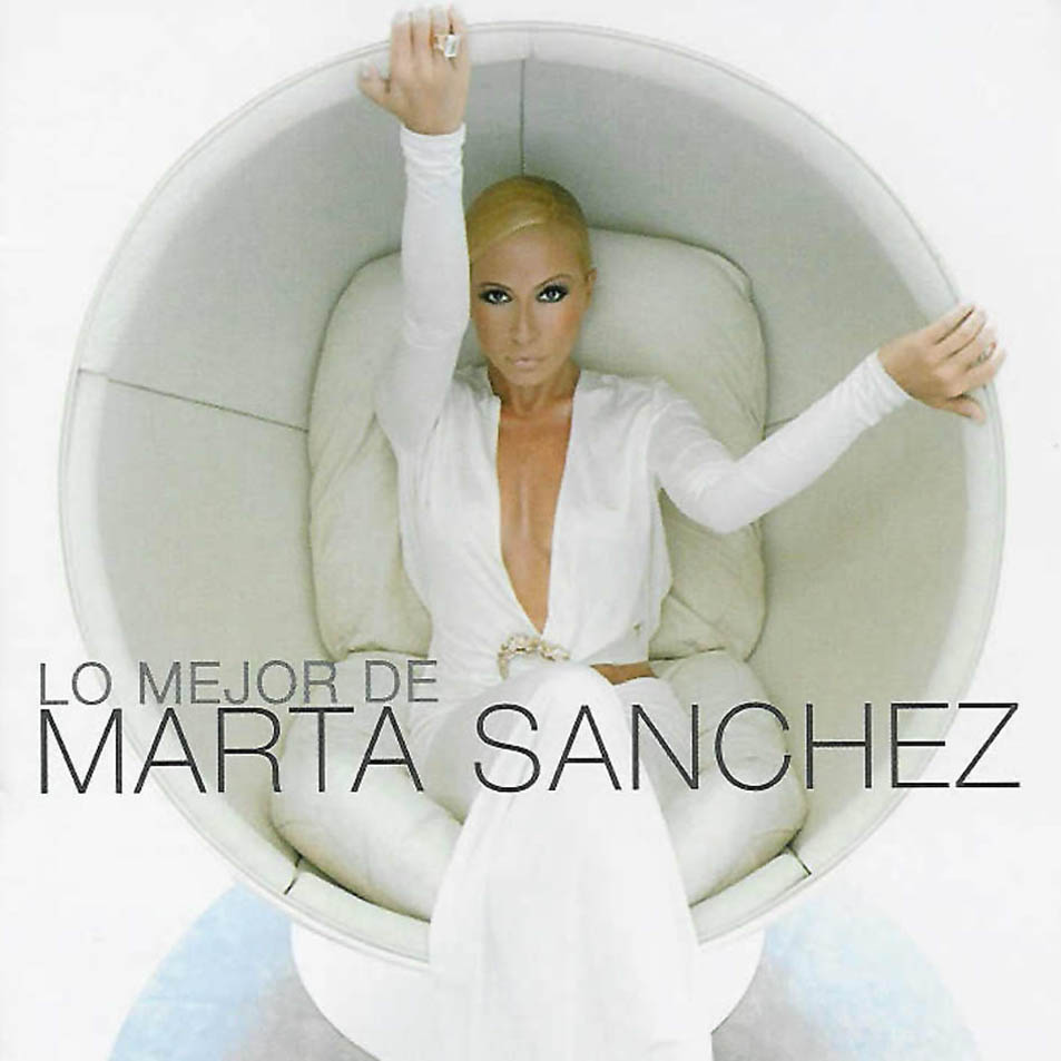 Lo mejor de Marta Sánchez