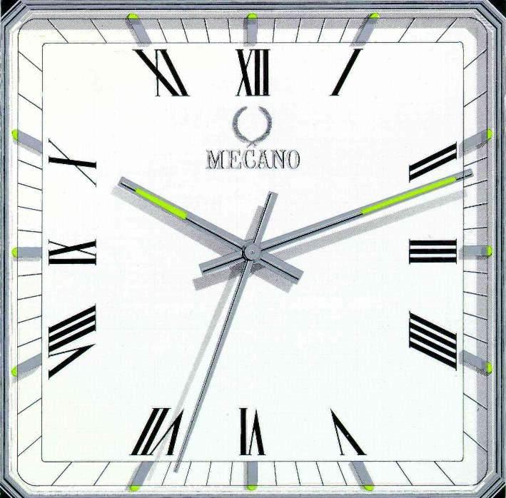 Mecano