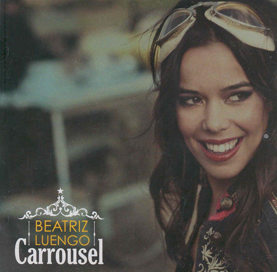 Carrousel (Reedición)