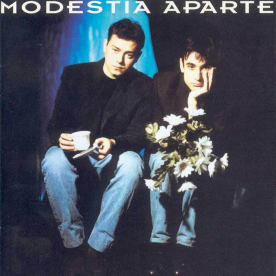 Modestia Aparte (Reedición)