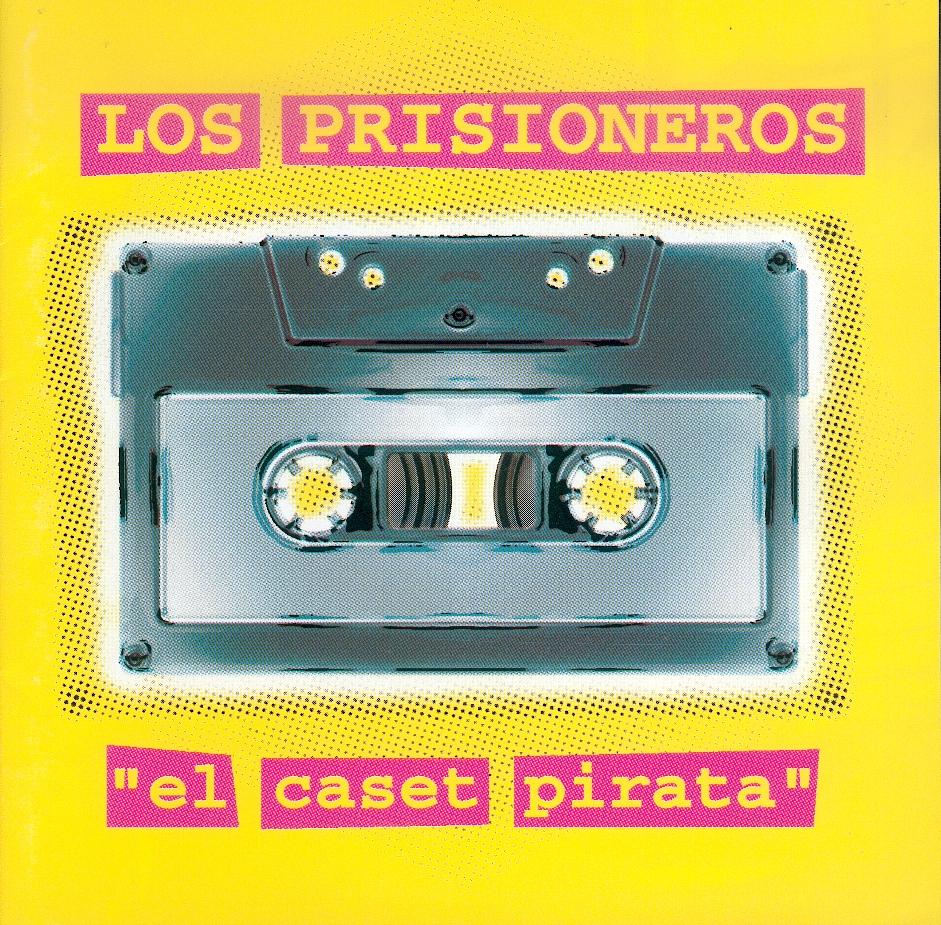 El caset pirata