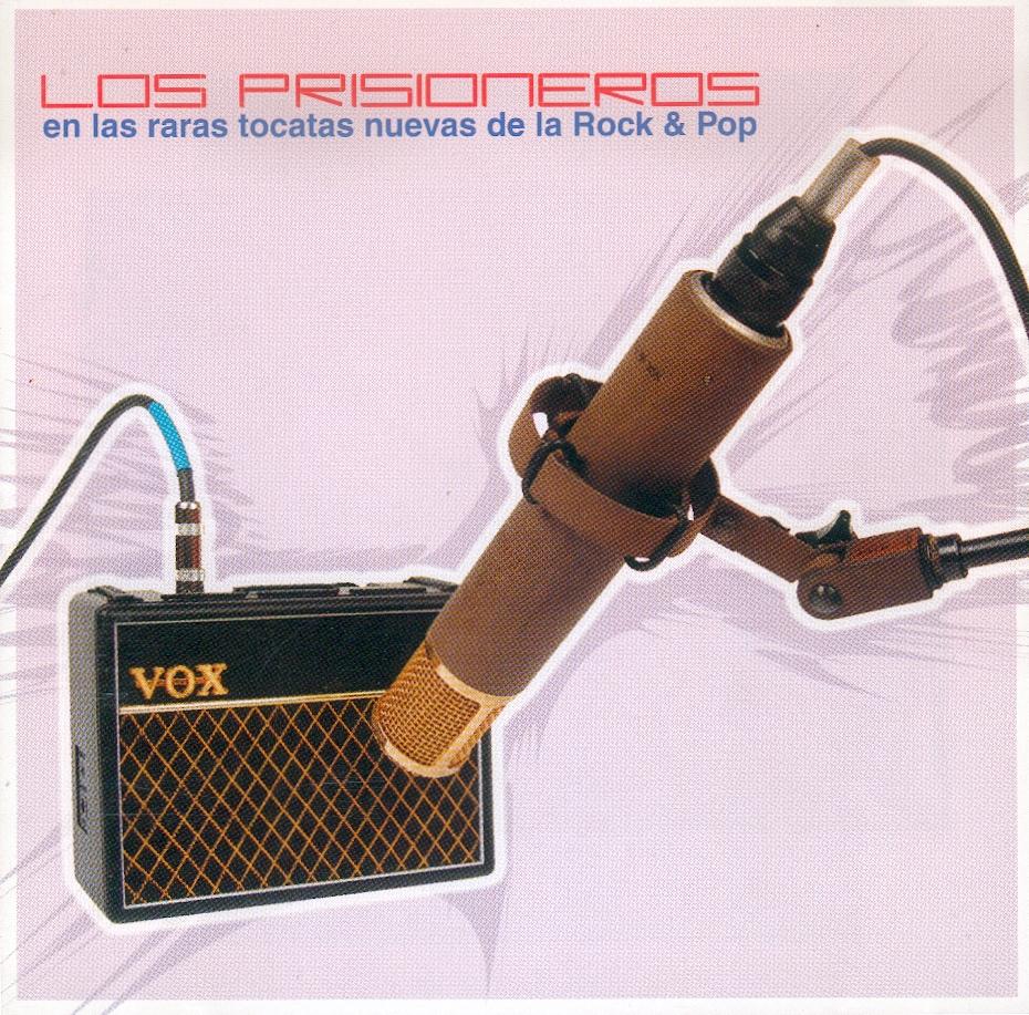 En las raras tocatas nuevas de la Rock & Pop