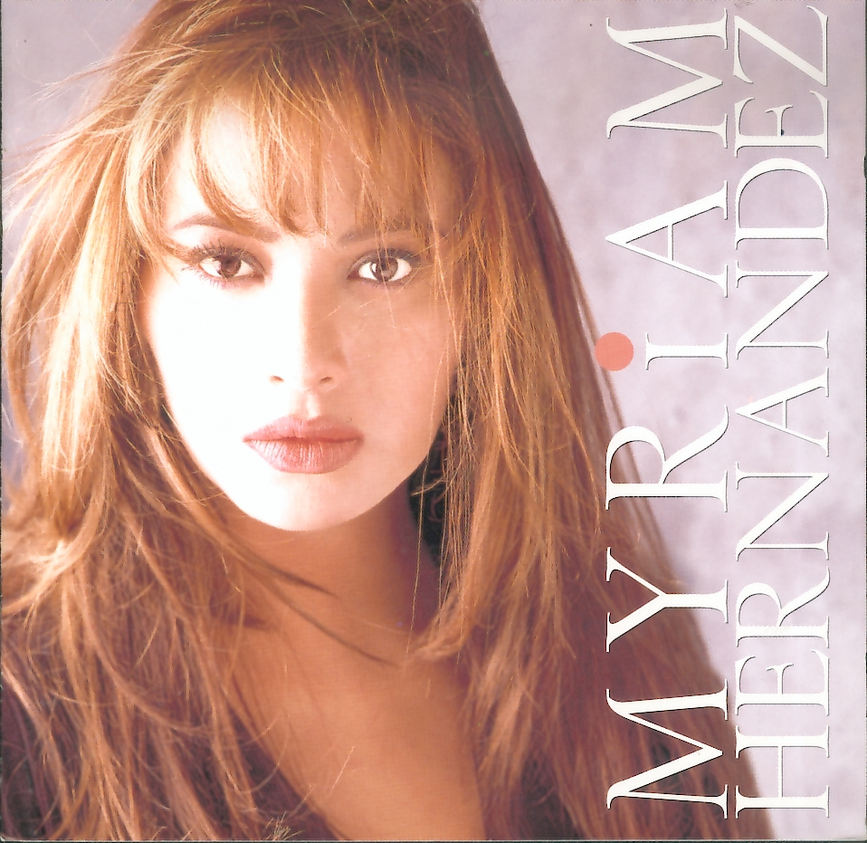 Myriam Hernández (1994)