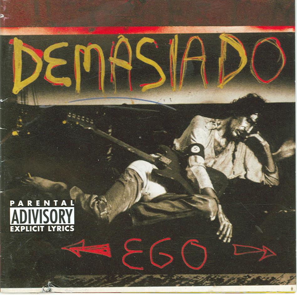 Demasiado ego