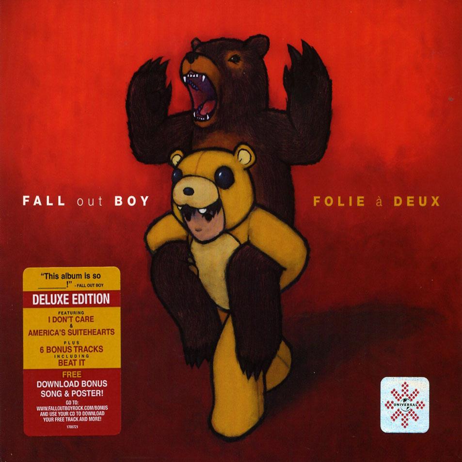 Folie à deux (Deluxe edition)