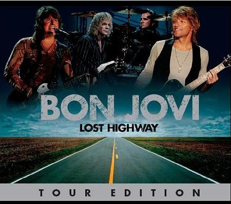 Lost highway (Tour edition)