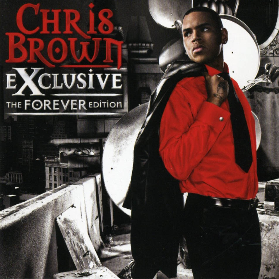Exclusive (The forever edition)