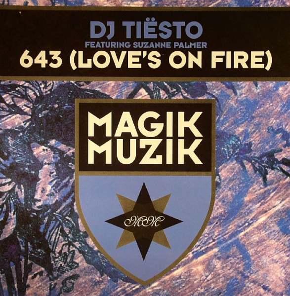 643 (love's on fire)