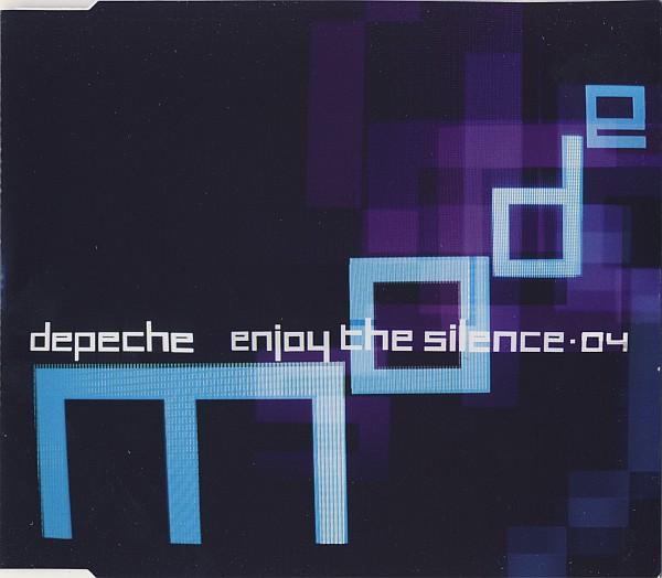 Enjoy the silence 04