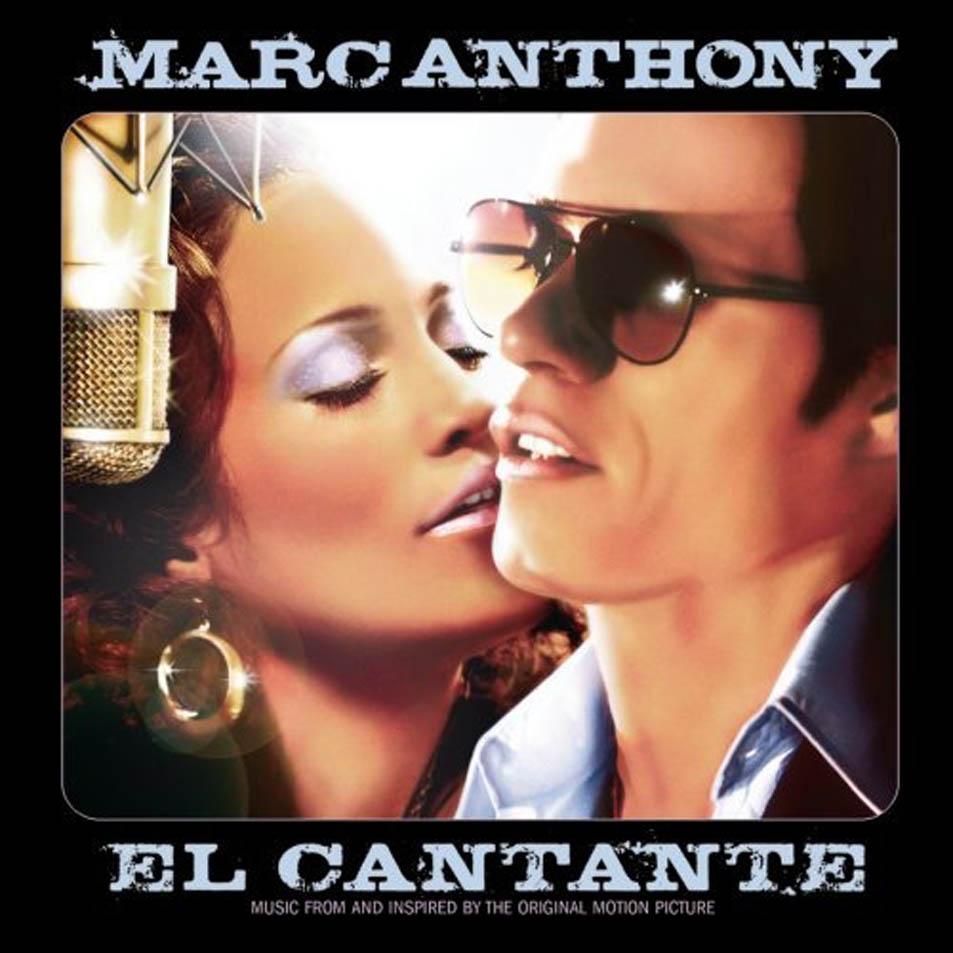 El Cantante - Banda Sonora