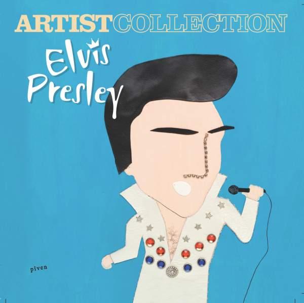 Artist collection: Elvis Presley