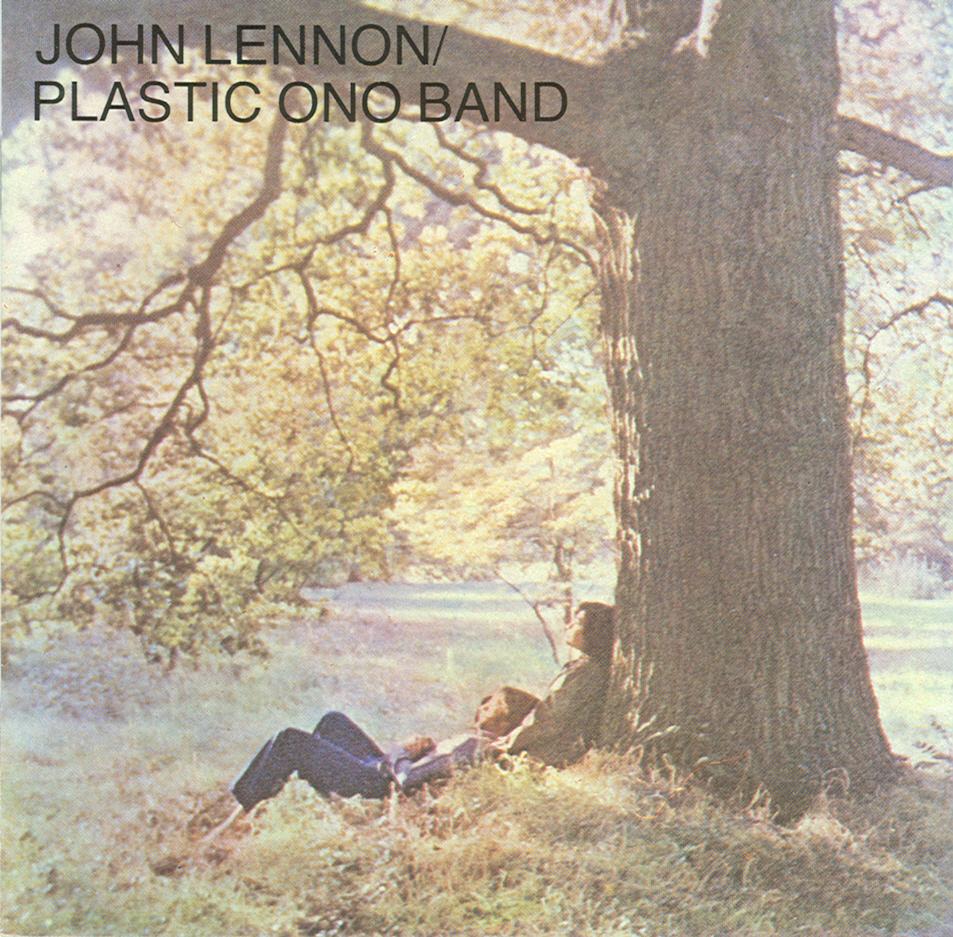 John Lennon, Plastic Ono Band