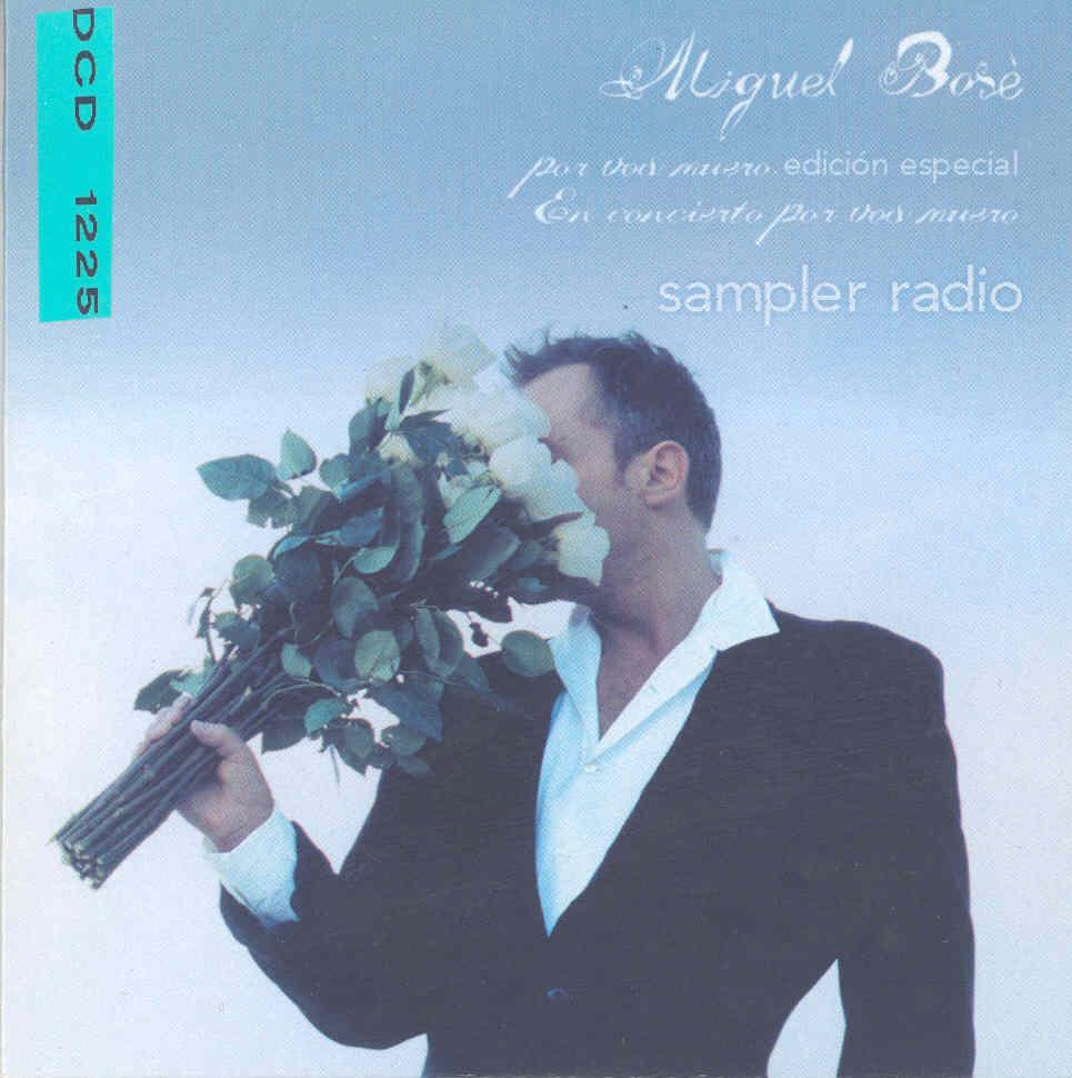 Por vos muero (Edición especial) / En concierto por vos muero