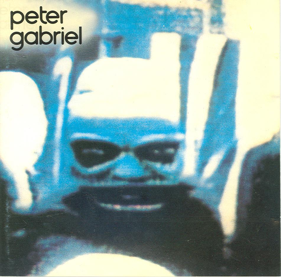 Peter Gabriel IV