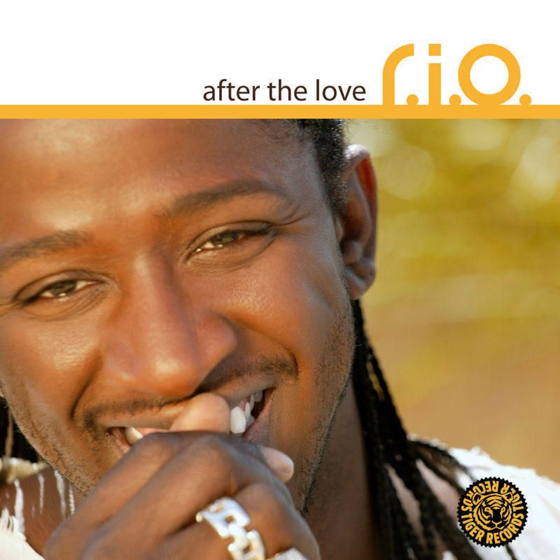 After the love
