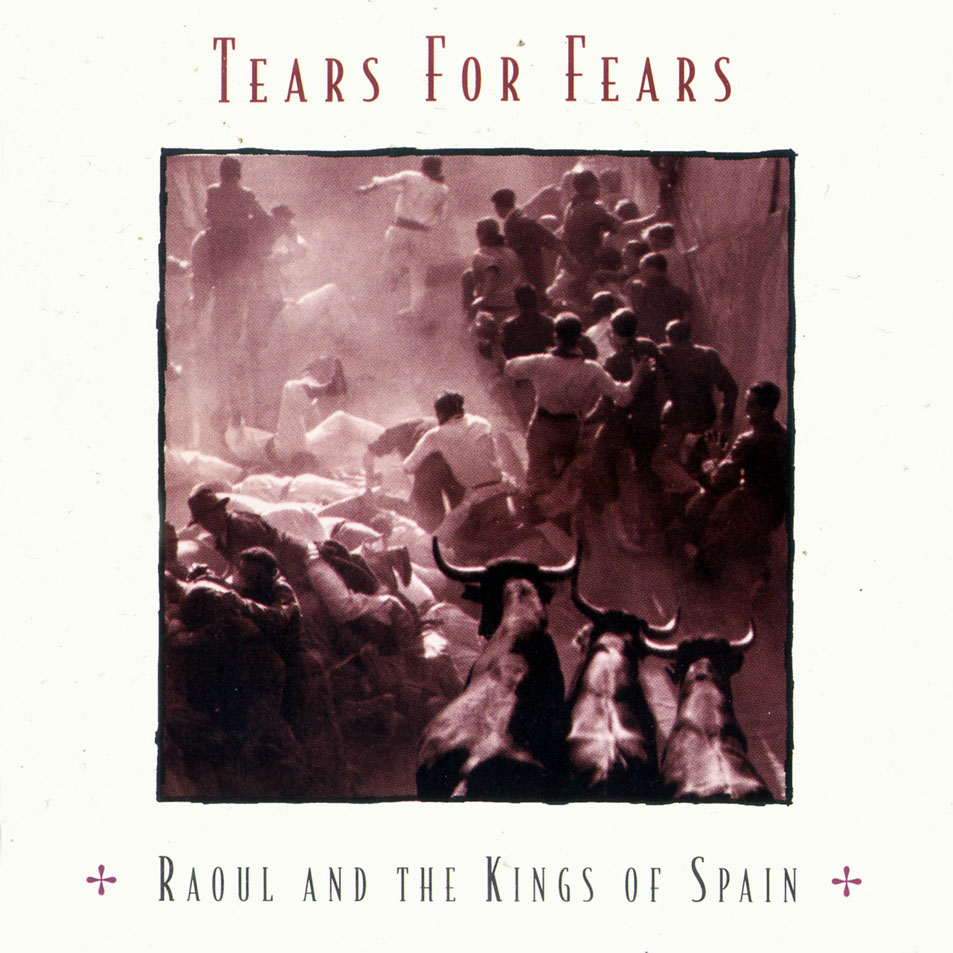 Raoul and the kings of Spain