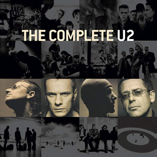 The Complete U2