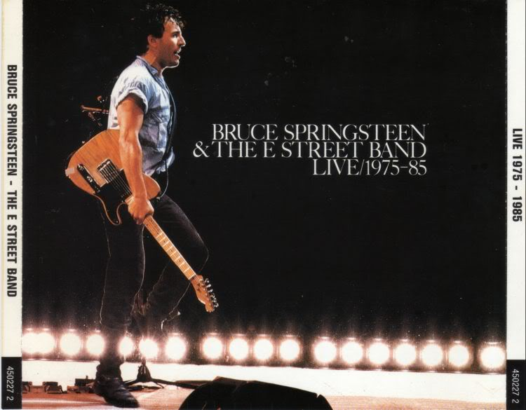 Live (1975-1985)