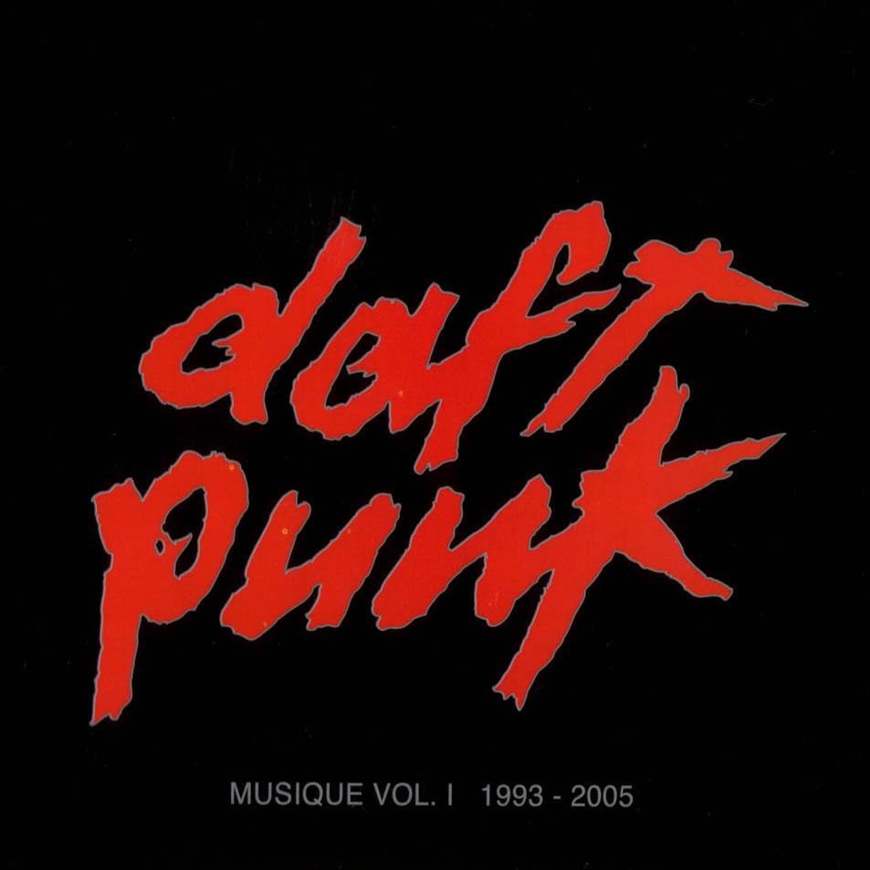 Musique Vol. 1 (1993-2005) (iTunes edition)