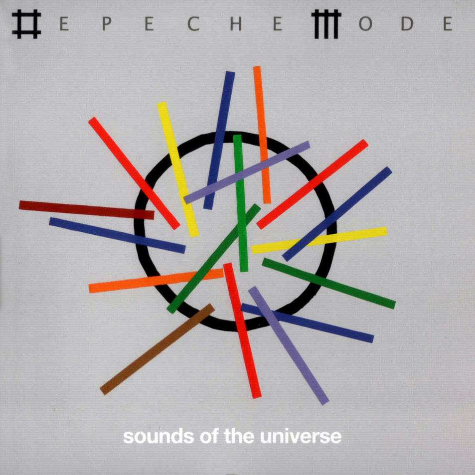 Sounds of the universe