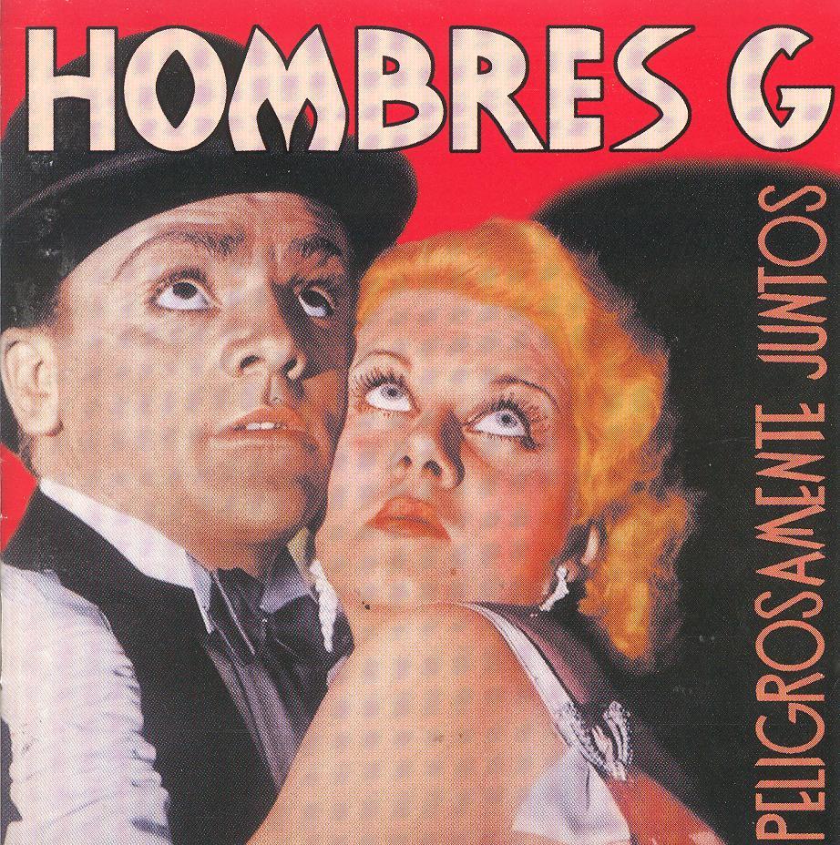 Peligrosamente juntos (Edicion colombiana)